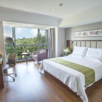Standard Double Room with Air Purifier
