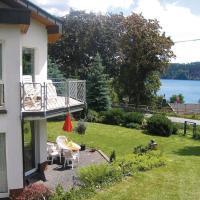 Hotel Pictures: Apartment Sundern-Langscheid - 02, Sundern