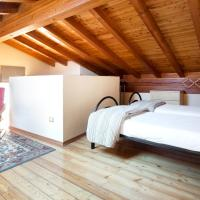 One-Bedroom Apartment (4 Adults) - Split Level