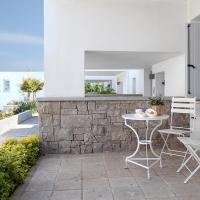 Family Maisonette with Garden View
