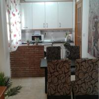 One-Bedroom Apartment with Balcony (5531) - Elvira 55 3A