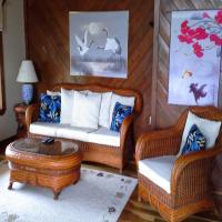 Hotellikuvia: Mountain Breeze, Mountain View