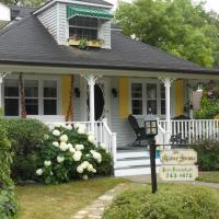 The River House B&B