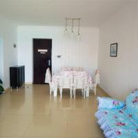 Deluxe One-Bedroom Apartment with Sea View