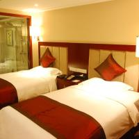 Deluxe Suite with Twin Beds