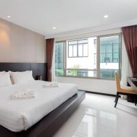 One-Bedroom Suite with Private Pool (2 Adults)