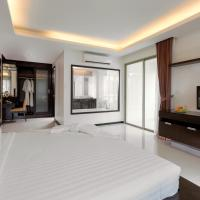 Two-Bedroom Suite with Private Pool (4 Adults)