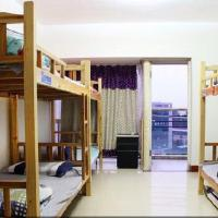 Mainland Chinese Citizens -Bed in 6-Bed Male Dormitory Room