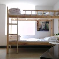 Mainland Chinese Citizens-Bed in 4-Bed Dormitory Room