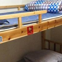 Mainland Chinese Citizens - Bed in 2-Bed Dormitory Room