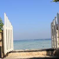 Zdjęcia hotelu: Segara Beach Inn, Nusa Lembongan