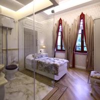 Budget Single Room