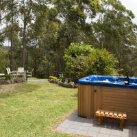 Hotellikuvia: Bush View Cottage, Milton