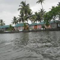 Riverine Resort