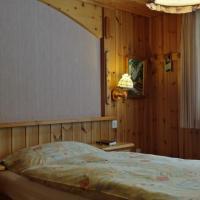 Chalet Single Room