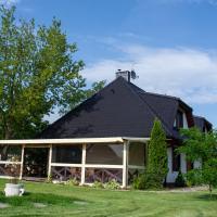 Zdjęcia hotelu: Zaciszna chata, Pecice Małe