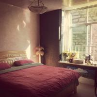 Double Room with Private Bathroom A