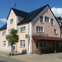 Hotel Pictures: Landgasthof Krone, Offingen