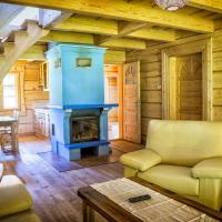 Two-Bedroom Chalet #5