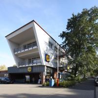 Hotel Pictures: Petul Apart Hotel City, Essen