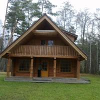 Hotel Pictures: Juhani Holiday Home, Mändjala