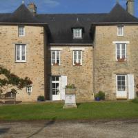 Hotel Pictures: Au Presbytère de Dagmar, Erbrée