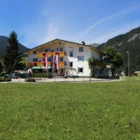 Hotel Pictures: Naturparkhotel Florence, Weissenbach am Lech