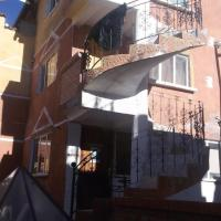 Hotel Pictures: Hostal Castillo de Liliana, Uyuni