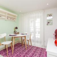 One-Bedroom Apartment - Second Floor