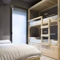 Triple Room with 3 single beds and Private Bathroom