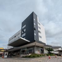 Hotel Pictures: Premium Executive Hotel Itabira, Itabira