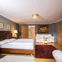 Hotel Pictures: B&B Genziana, Rokytnice nad Jizerou