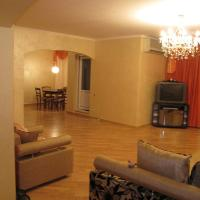 Apartment Na Fontanskoy Doroge