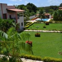 Hotel Pictures: Ingra Hotel, Juazeiro do Norte