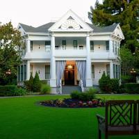 The White House Inn & Spa