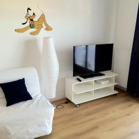 Hotel Pictures: Magic Apartments, Quincy-Voisins
