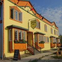 Hotel Pictures: Aurora Inn, Dawson City