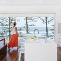 Hotel Pictures: Bujerum Apartments on Burleigh, Gold Coast