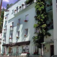 Hotel Pictures: Hôtel-Restaurant Le Square, Capvern
