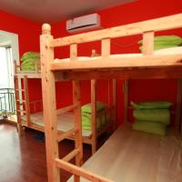 Mainland Chinese Cititzen - Bed in 6-Bed Male Dormitory Room