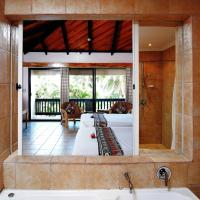 Ocean View Room with Spa Bath
