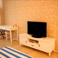 Hotel Pictures: Huludao Suizhong Dongdaihe Jinghai Shiguang Xiaozhu Seaview Holiday Aparment, Suizhong