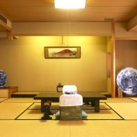 Japanese-Style Superior Room with Sea View