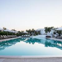 泰努塔聖托波爾特度假酒店