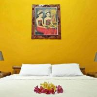 Suite-Two Bedroom Villa