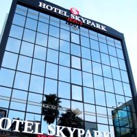 Photos de l'hôtel: Hotel Skypark Jeju 1, Jeju