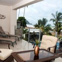 Hotel Pictures: Diamante del Sol 202S, Jacó