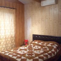Foto Hotel: Apartment Na Ahmatovskoy, Astrakhan