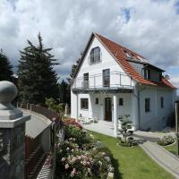 Hotelbilleder: Pension Clajus, Weimar