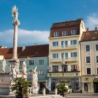 Hotel Pictures: Hotel Zentral, Wiener Neustadt